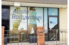 - Image360-Round-Rock-TX-Window-Graphics-Austin-Bodyworker