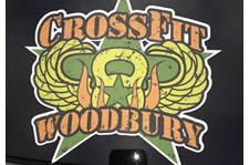 - Custom Decals Crossfit